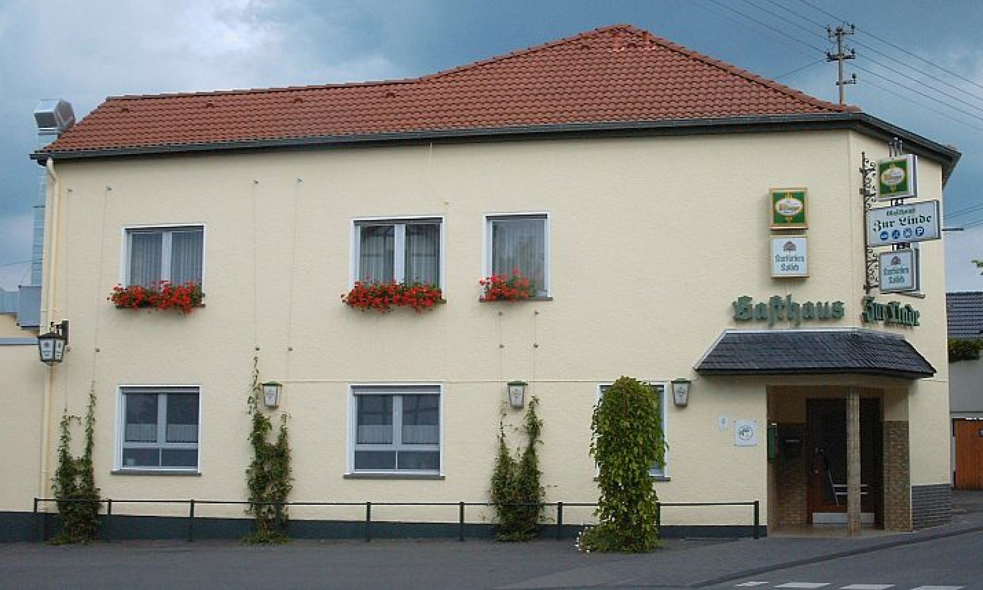 Gasthaus zur Linde